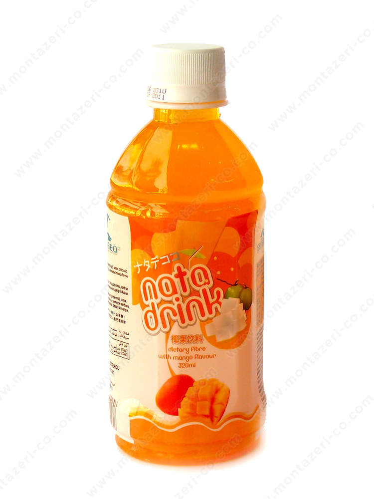 Wholesaler - Selling Offer in Sweets & Chocolates group from Food &  Beverage category  - Nata Drink Mango