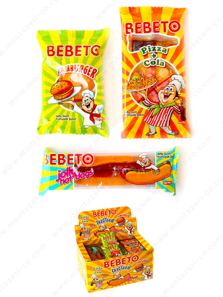 Wholesaler - Selling Offer in Sweets & Chocolates group from Food &  Beverage category  - Babato Fast Food